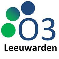 O3 Leeuwarden