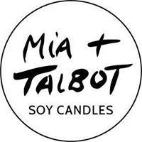Mia & Talbot Candles