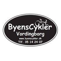 ByensCykler Vordingborg