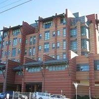 Ballarat Base Hospital Kids Ward