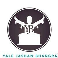Yale Jashan Bhangra