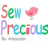 Sew Precious By Amander