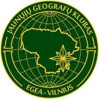 Jaunųjų Geografų Klubas