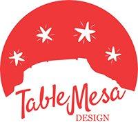 Table Mesa Design