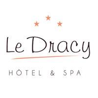 Hôtel & Spa Le Dracy - Restaurant La Garenne