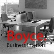 Boyce Business Equipment Ltd