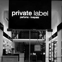 Private Label Vilnius