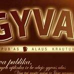 """Alaus pub'as """"Gyvas"""""""