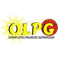 Oskar Lutsu Palamuse Gümnaasium