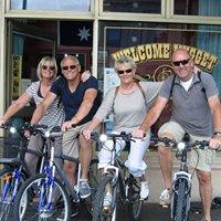 Welcome Nugget Bike Hire