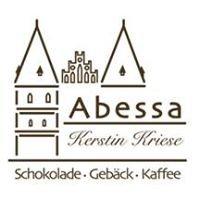 Abessa Schokolade und Gebäck