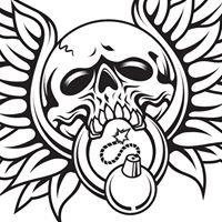 Mad Factory - Tatuiruotės & Auskarai