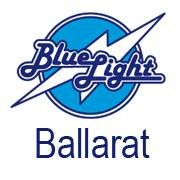 Ballarat Blue Light Disco