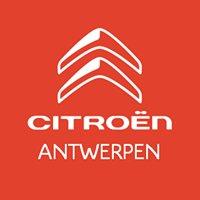 Citroen Retail Belgium