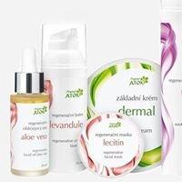 Natūrali aromaterapinė Original ATOK kosmetika