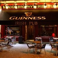 Paddy Brophy's