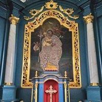 Kėdainių Šv. Juozapo parapija