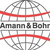 Ausbildungszentrum Amann & Bohn