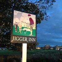 The Jigger Inn