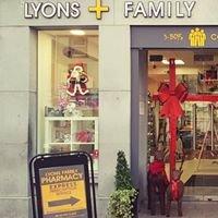 Lyons Family Pharmacy