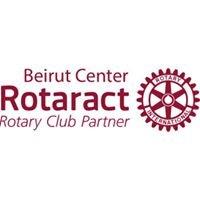 Rotaract Club of Beirut Center
