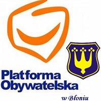 Platforma Obywatelska Błonie