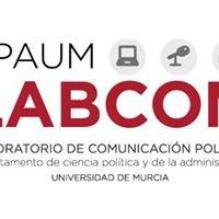 Laboratorio de Comunicación Política - LabCom