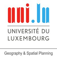 Master in Geography and Spatial Planning Luxembourg