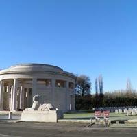 Last Post  Comité du Mémorial de Ploegsteert