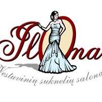 Vestuvinių Suknelių Salonas Ilona