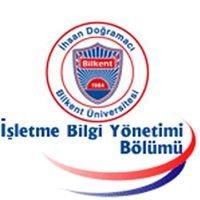 BIM - Bilkent Üniversitesi - İşletme Bilgi Yönetimi Bölümü