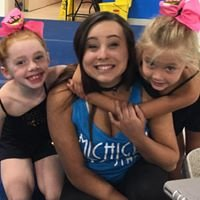 Michigan Storm Cheer and Dance