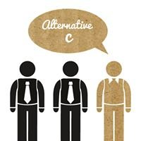Alternative C