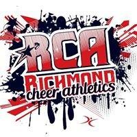 Richmond Cheer Athletics