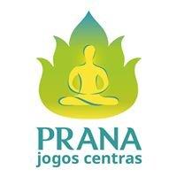 Jogos centras Prana