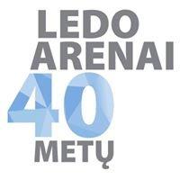 Kauno Ledo Arena (Baltų Ainiai)
