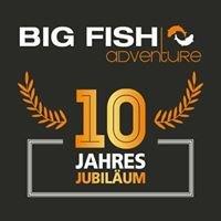 Big Fish adventure