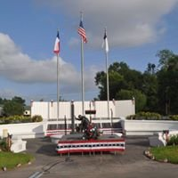 Heritage Veterans Memorial Plaza_Orange, TX