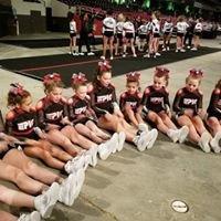 Epic All Stars Cheerleading
