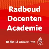 Radboud Docenten Academie