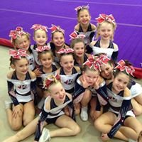 Kingston Elite All-Star Cheerleading