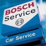 Bosch automobilių servisas