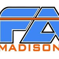 Fury Athletics of Madison