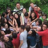 """Asociatia """"Tineri pentru Europa de Mâine"""""""