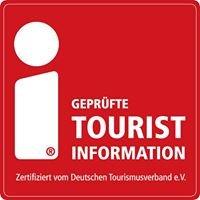 Saarbrücken - Tourist Information