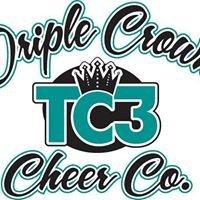 Triple Crown Cheer Co.