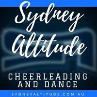 Sydney Altitude Cheerleading & Dance