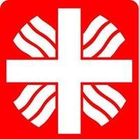 VA Caritas Užsieniečių integracijos programa
