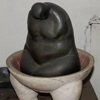 Juodosios keramikos dirbiniai
