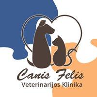 Veterinarijos klinika CanisFelis